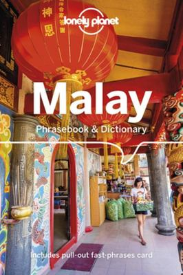 Malay Phrasebook and Dictionary 5