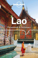 Lao Phrasebook and Dictionary 5