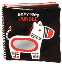 Jungle : A Soft Book and Mirror for Baby!