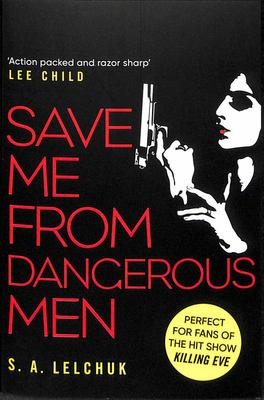 Save Me from Dangerous Men - A Nikki Griffin Mystery (#1)