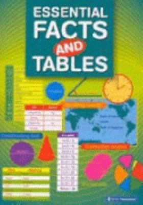 Essential Facts and Tables - RIC-1091