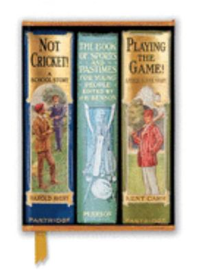Bodleian Libraries: Playing the Game! (Foiled Journal)