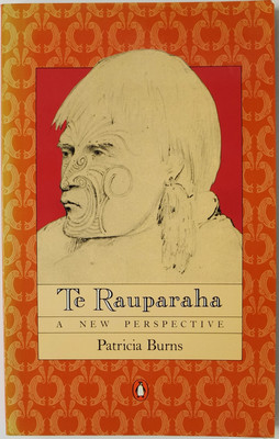 Te Rauparaha: A New Perspective