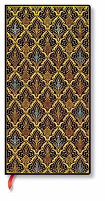 Paperblanks Voltaire Destiny Journal (Slim Lined)