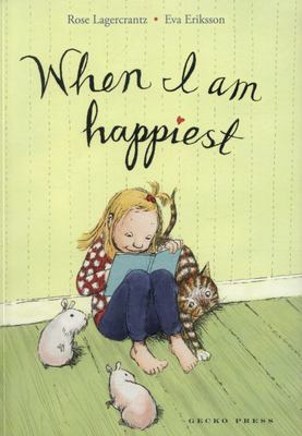 When I am Happiest (Dani #3)