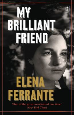 My Brilliant Friend (#1 Neapolitan)