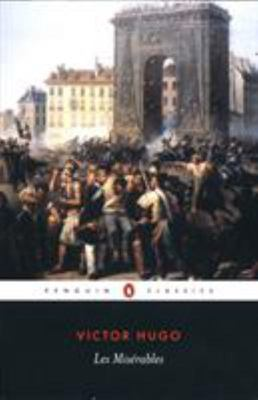 Les Miserables (Penguin Black Classics)