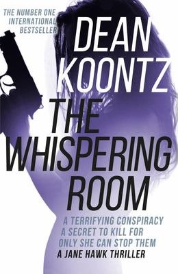 The Whispering Room (#2 Jane Hawk)