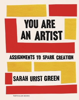 You are An Artist: Assignments ...