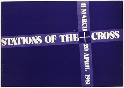 Stations of the Cross: An Exhibition based on the passion of Christ