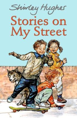 Stories on My Street