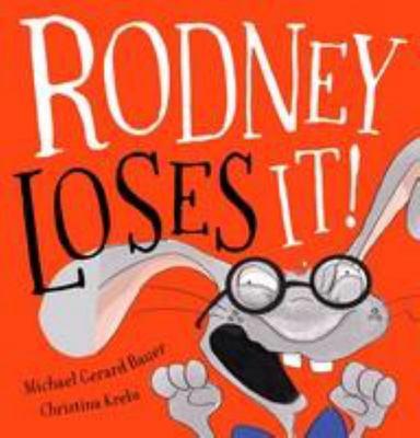 Rodney Loses it! (HB)