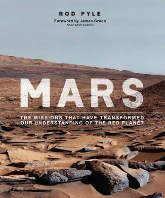 Mars - A Journey of Discovery