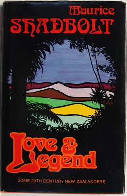 Love and Legend: Some 20th Century New Zealanders
