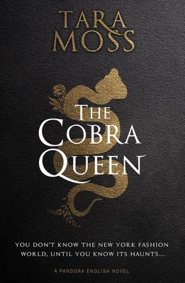 The Cobra Queen (#4 Pandora English)