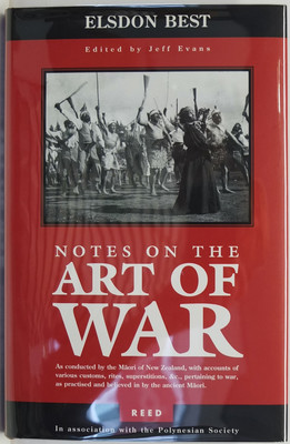 Notes on the Art of War