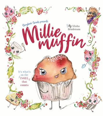 Millie the Muffin