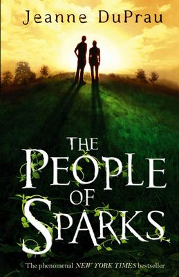 The People of Sparks (The City of Ember #2)