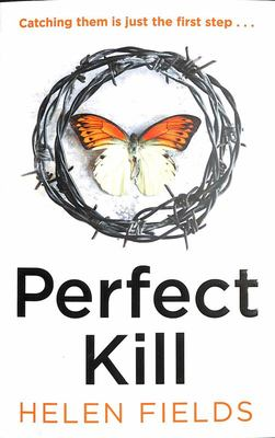 Perfect Kill (a DI Callanach Thriller #6)
