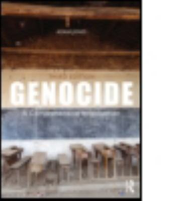 Genocide - A Comprehensive Introduction