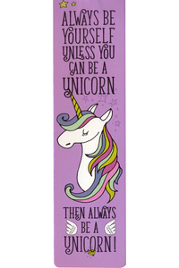 Bookmark Unicorn SE0174