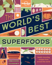 Homepage the world s best superfoods