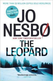 The Leopard A Harry Hole Thriller