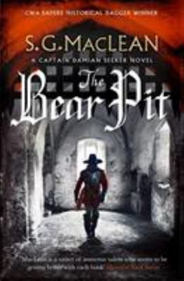 The Bear Pit - The Seeker 4