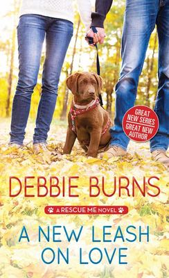 A New Leash on Love (Rescue Me #1)