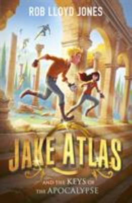 Jake Atlas and the Keys of the Apocalypse (Jake Atlas #4)