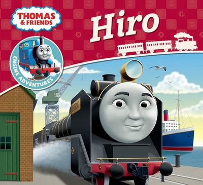 Hiro (Thomas and Friends)