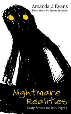 Nightmare Realities - Scary Stories for Dark Nights