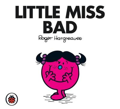 Little Miss Bad (Mr Men & Little Miss)
