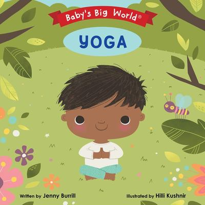 Baby's Big World Yoga - Yoga