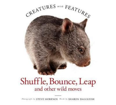 Shuffle, Bounce, Leap (Creatures with Features)