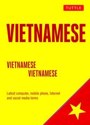 Mini Vietnamese Dictionary - Vietnamese-English / English-Vietnamese Dictionary