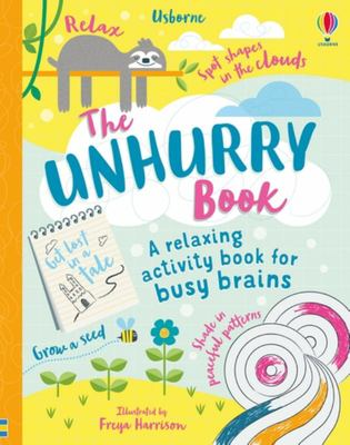 Unhurry Book