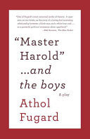 Master Harold ...and the Boys (Playscript)