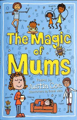 The Magic of Mums