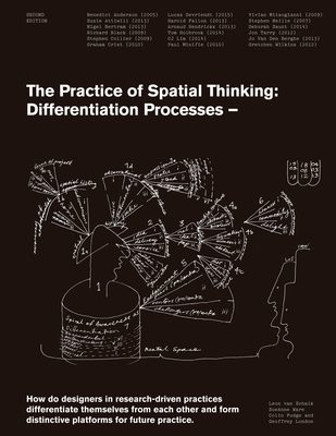 The Practice of Spatial Thinking - Differentiation Processes