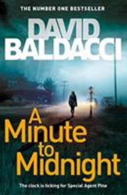 A Minute to Midnight (#2 Atlee Pine)