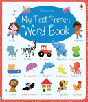 French (My First Word Book)