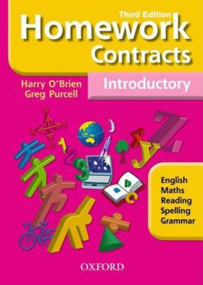 Homework Contracts: Introductory 3E - Oxford