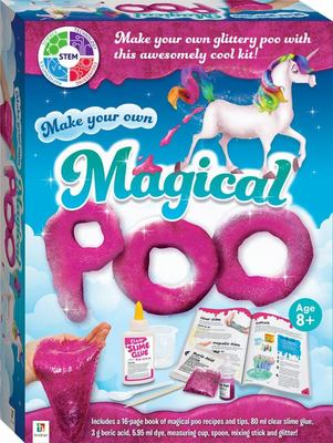Make Your Own Magical Poo