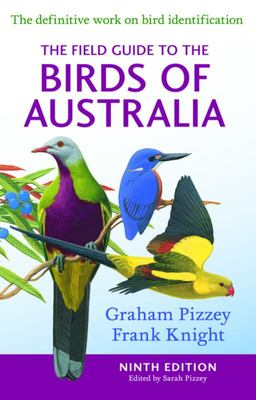 Field Guide to the Birds of Australia 9th Edition