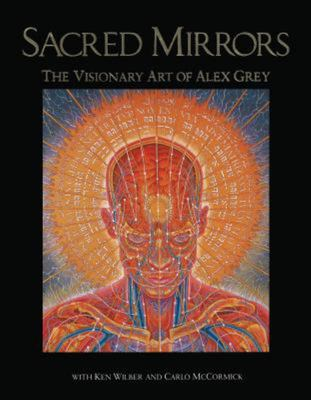 Sacred Mirrors - Paperback