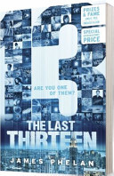13 (The Last Thirteen #1)