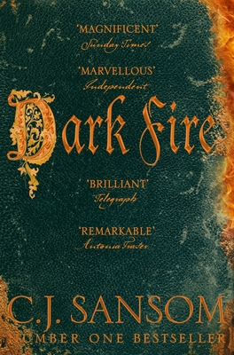 Dark Fire (Shardlake #2)