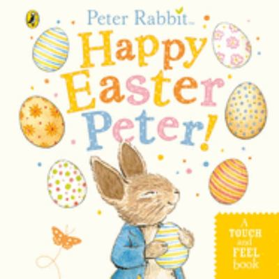 Happy Easter Peter! (Peter Rabbit)