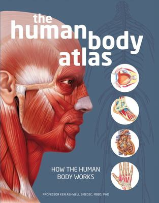 The Human Body Atlas - How the Human Body Works